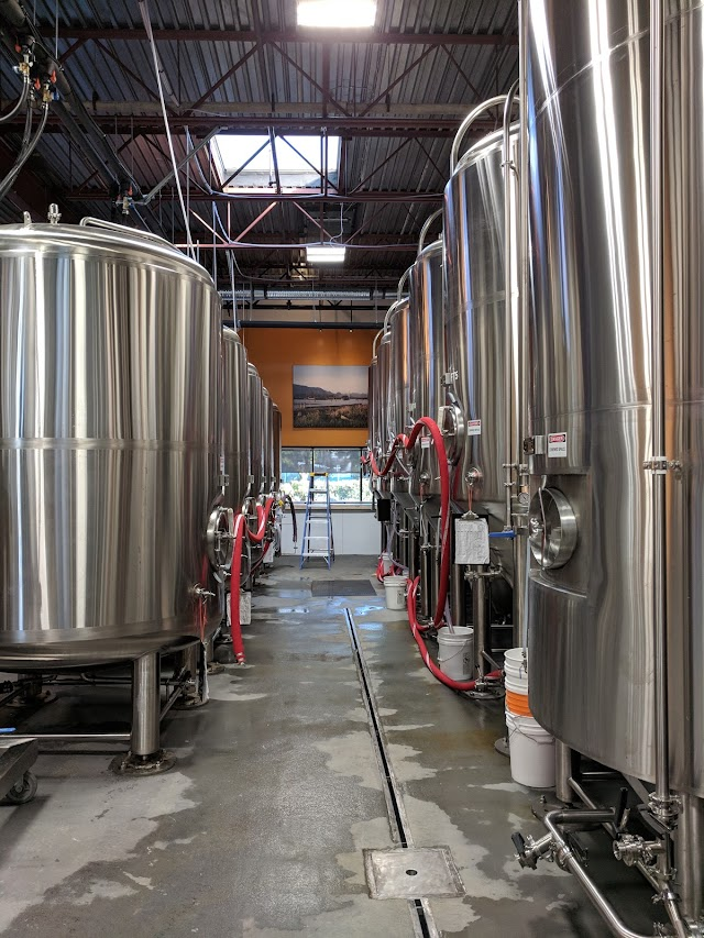 Taylight Brewing Inc.