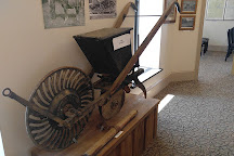 Swain County Heritage Museum, Bryson City, United States