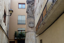 Comarca del Priorat, Falset, Spain