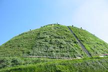 Kosciuszko's Mound (Kopiec Kosciuszki), Krakow, Poland