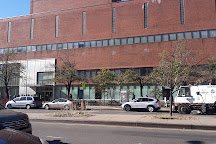 Schomburg Center for Research in Black Culture, New York City, United States