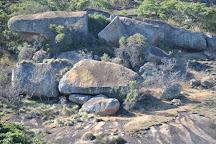 Ngomakurira Mountain, Harare, Zimbabwe