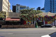 Essex Street Market, New York City, United States
