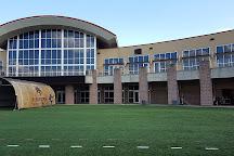Texas State University Bobcat Stadium, San Marcos, United States