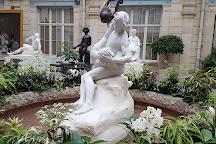 Musee des Beaux-Arts de Rouen, Rouen, France