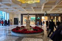 Bellagio Conservatory & Botanical Gardens, Las Vegas, United States