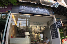 S'Sense Massage, Bangkok, Thailand