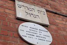 Irish Jewish Museum, Dublin, Ireland