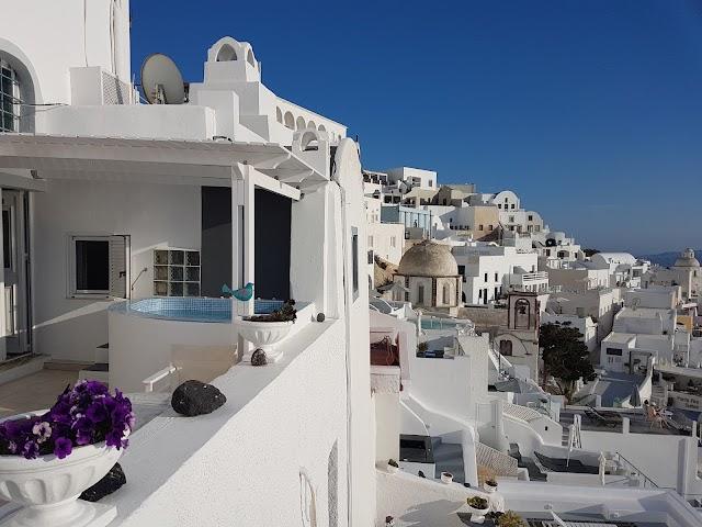 Iriana Apartments & Suites
