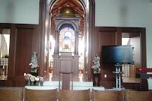 Corpus Christi Catholic Church, Celebration, United States