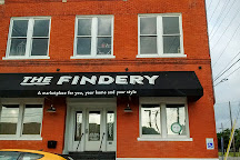 The Findery, Waco, United States