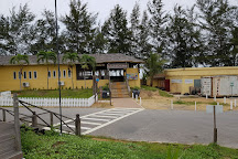 Coco Cabana, Miri, Malaysia