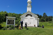 Dog Mountain Home of Stephen Huneck Gallery, Saint Johnsbury, United States