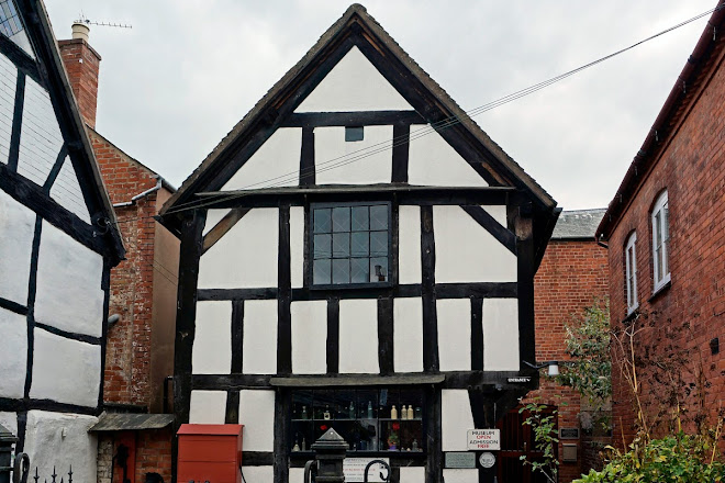 Butcher Row House Museum, Ledbury, United Kingdom