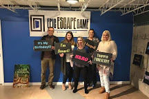 Epic Escape Game, Englewood, United States