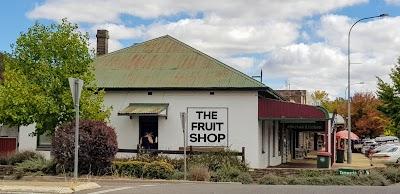 The Fruit Shop