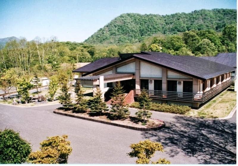十和田湖浄化センター