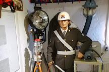 Odense Bunker Museum, Odense, Denmark