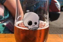 Beavertown Brewery, London, United Kingdom