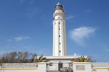 Lighthouse at Cape Trafalgar, Zahora, Spain