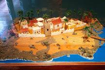 Casa-Museo Perez Galdos, Las Palmas de Gran Canaria, Spain