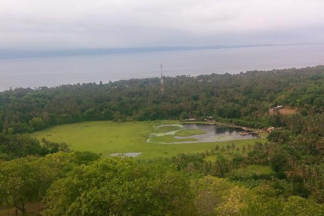 Ceeng Hill, Manggis, Indonesia