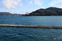 Mikimoto Pearl Island, Toba, Japan