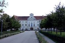 Murska Sobota Castle, Murska Sobota, Slovenia