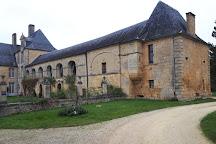 chateau de Sauveboeuf, Montignac, France