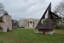 Lyman Allyn Art Museum, New London, United States