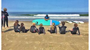 Surfschool GoSurfing Terschelling