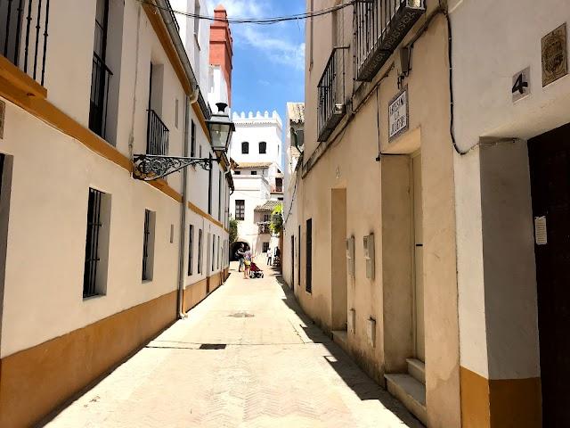 Fuente de la Calle Judería
