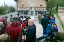 Grotte de Font de Gaume, Les Eyzies-de-Tayac-Sireuil, France