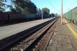 Железнодорожная станция  Sokolka