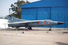 Indian Air Force Museum, New Delhi, India