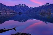 Coldwater Lake, Amboy, United States