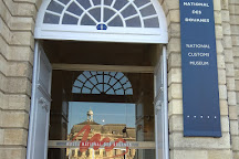 Musee National des Douanes, Bordeaux, France