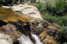 Chhoie Waterfall, Sharchi, India