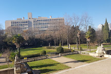 Jardin de la Magalone, Marseille, France
