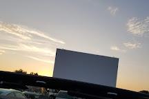 Winchester Drive-In Theatre, Oklahoma City, United States