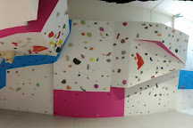 PXP Climbing Wall, Thessaloniki, Greece