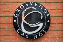 Grosvenor Casino Reading Central, Reading, United Kingdom