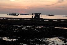 Matabungkay Beach, Batangas City, Philippines