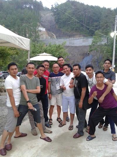 Dealer Daihatsu Makassar : Asrul