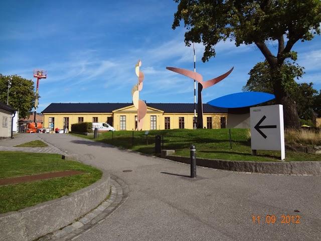 Arkitekturmuséets Vänner Föreningen för