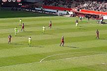Fritz Walter Stadion, Kaiserslautern, Germany