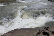 Lower Cataract Falls, Indiana, United States