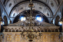Church of St. Mary of the Spring, Istanbul, Turkey