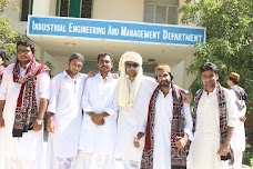 Department of Industrial Engineering and Management hyderabad