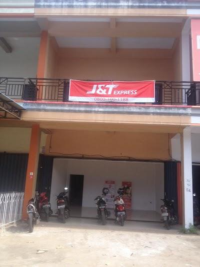 J&T Express Ketapang